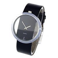 Оригинальные женские часы (черные)