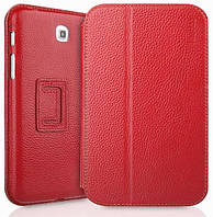 Yoobao Executive leather case for Samsung P3200 Galaxy Tab 3 7.0 red