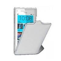 Melkco Jacka leather case for HTC Desire 600 white