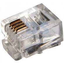 Коннектор RJ-12 для телефона