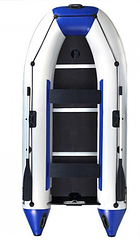 Надувная лодка  Шторм  модель Evolution Stk330e