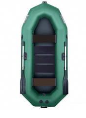 Надувная лодка Шторм ма280с Magellan трехместная гребная