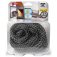 Шнур из керамического волокна Hansa d 6–12 мм