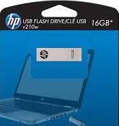 HP 16GB Micro V210W