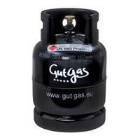Газовый баллон для барбекю GUTGAS, 19,6 л