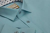 """Рубашка для мальчиков на каждый день """"Княжич"""" 116-170см"""