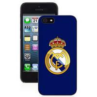 Накладка Nil iPhone 5 Real Madrid (N14)