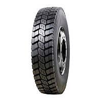 Roadwing WS648 шина  9.00R20 (260R508) 144/142K, грузовые шины на ведущую ось КАМАЗ ЗИЛ