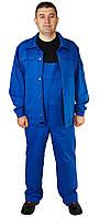 Полукомбинезон с курткой для рабочих