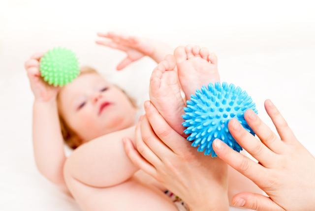 Мяч для массажа ребенка, массажеры, массажный шарик с шипами, массажные шарики для детей, массажный шарик для детей, массажные шарики для рук