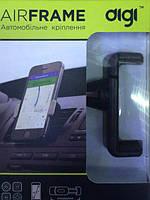 Автодержатель Digi Car mount AirFrame