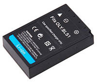 Аккумулятор Olympus BLS1 (Digital)