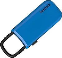 SANDISK 32Gb USB Cruzer U Blue
