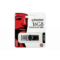 Kingston 16GB DT101 G2 black