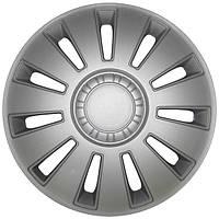 Колпаки колесные REX R16 серые