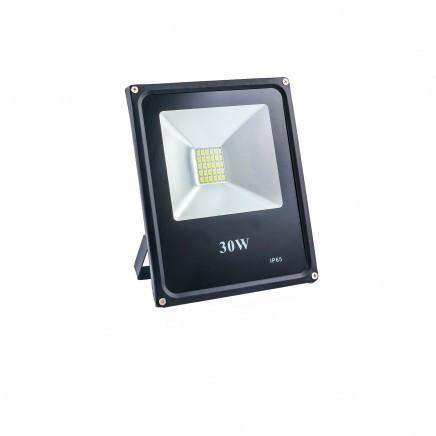 Прожектор Евросвет EVRO LIGHT ES-30-01 30W 1650Lm 6400K IP65 SMD