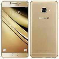 Мобильный телефон Samsung C5000 Galaxy C5 64Gb gold