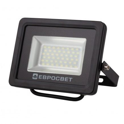 Прожектор Евросвет EVRO LIGHT EV-20-01 20W 1800Lm 6400K IP65 SanAn