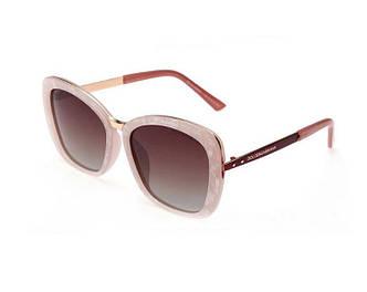 Солнцезащитные очки Dolce&Gabbana (15174) rose SR-650