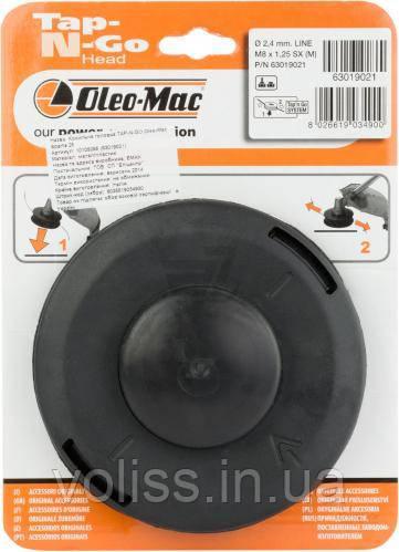 Косильная головка на косу Oleo-Mac Sparta 25 (63019021)