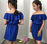 Платье детское 669 /ММ, фото 2