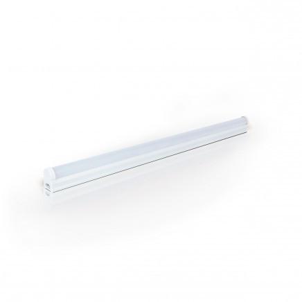 Интегрированный светодиодный светильник EV-IT-600-6400-18 Евросвет 9W Т8 6400K 600мм