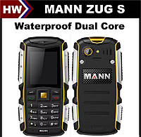 Смартфон MANN ZUG S