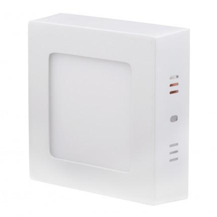Світлодіодний накладний світильник ЕВРОСВЕТ LED-SS-120-6 6W 4200K/6400K