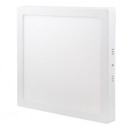 Світлодіодний накладний світильник ЕВРОСВЕТ LED-SS-300-24 24W 4200K/6400K