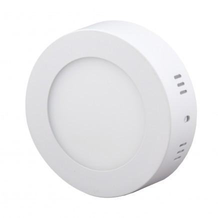 Светодиодный накладной светильник ЕВРОСВЕТ LED-SR-120-6 6W 4200K/6400K
