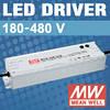 Высокоэффективные LED драйверы для однофазных и трехфазных сетей