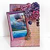 Романтическая фоторамка Рамка для фото ручной работы Подарки для любимой на день рождения