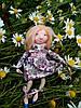 Запись на курс по созданию  сувенирной куклы из само-застывающего пластика.