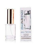 Мини-парфюм женский  15 мл Kenzo L`eau Par Kenzo Pour Femme