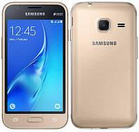 Samsung J120H Galaxy J1 2016 gold (UA)