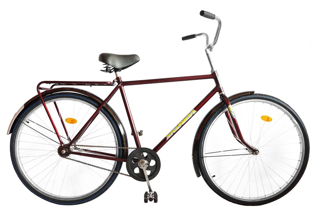 Велосипед Украина хвз 28, модель 33-11
