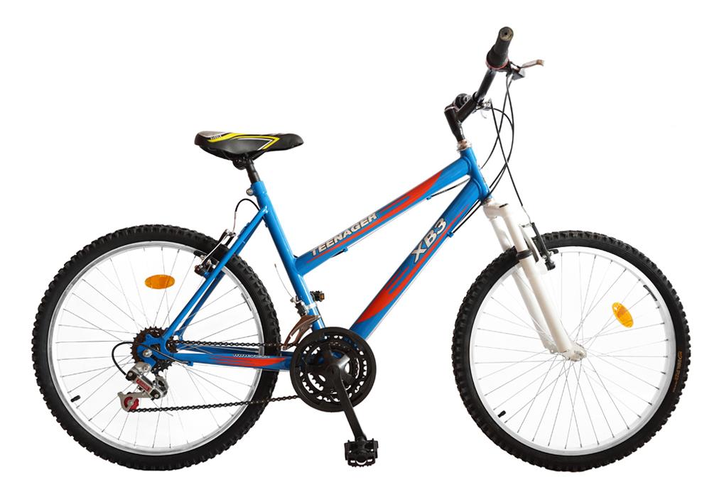 Велосипед подростковый хвз 24 Teenager 47 ва
