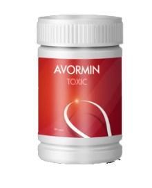 Avormin Toxic (Авормин Токсик) - капсулы от гельминтоза. Цена производителя. Фирменный магазин.