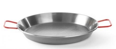 Сковорідка Paella з ручками Hendi 622605 Ø800x(H)50 мм.