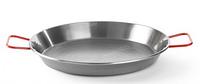 Сковорідка Paella з ручками Hendi 622100 Ø340x(H)40 мм.