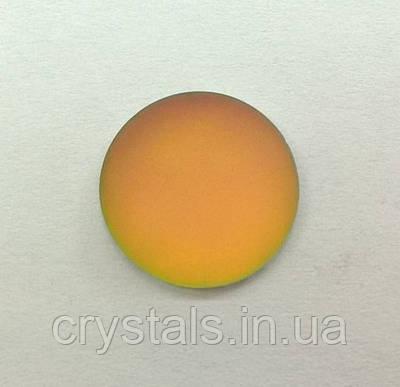 Кабошоны Preciosa (Чехия) Crystal 28178