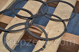 Стопорное кольцо Ф13 ГОСТ 13942-86, DIN 471