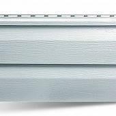 Сайдинг АНГ 230х3660х1,2 Світло-сірий (0,842 м. кв)