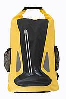Водонепроницаемый рюкзак 25л GA-sport 25L желтый