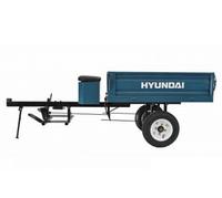 Прицеп к культиватору Hyundai TR 1200