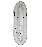 Облегченная надувная байдарка Ладья ЛБ-300 стандарт, одноместная
