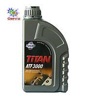 """Масло трансмиссионное минеральное """"TITAN ATF 3000"""", 1л"""