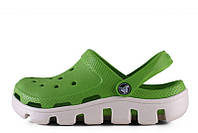 Чоловічі Crocs Duet Sport Clog green