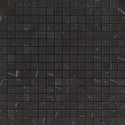 Мозаика Atlas Concorde Marvel Nero Marquina Mosaic Q