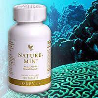 Форевер Натур-Мин (минералы )